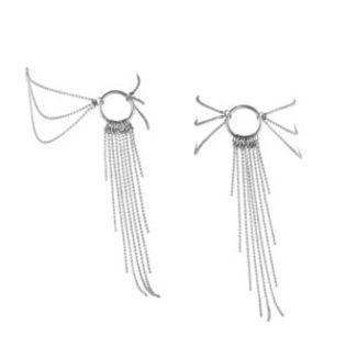 chaînes de cheville bijoux indicrets