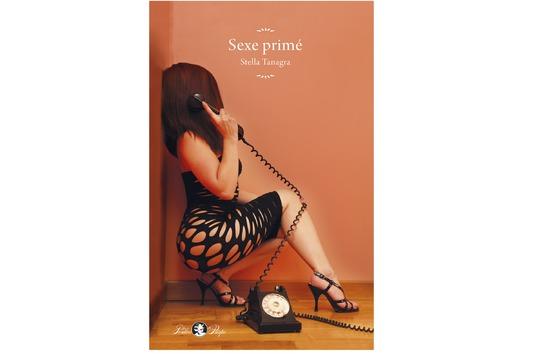 Livre de Stella Tanagra - sexe primé