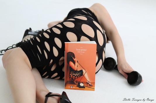 Sexe primé - Stella Tanagra