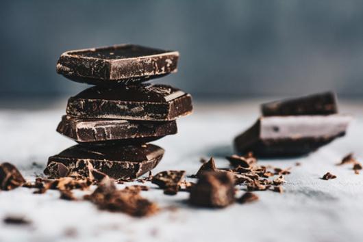le chocolat noir, aphrodisiaque