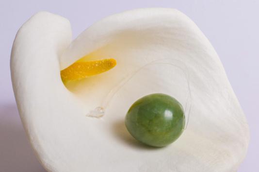 oeuf de jade