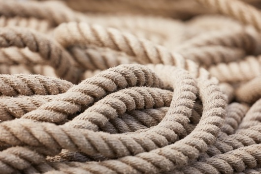 corde de bondage