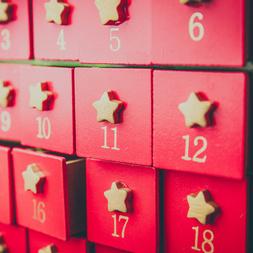 Jeu coquin : le calendrier de l'avent coquin 2016