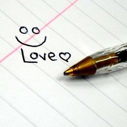 Jeu coquin : par amour des petits mots