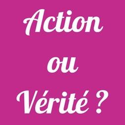 Jeu coquin : action ou vérité ?!