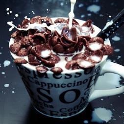 Jeu coquin : un café très gourmand